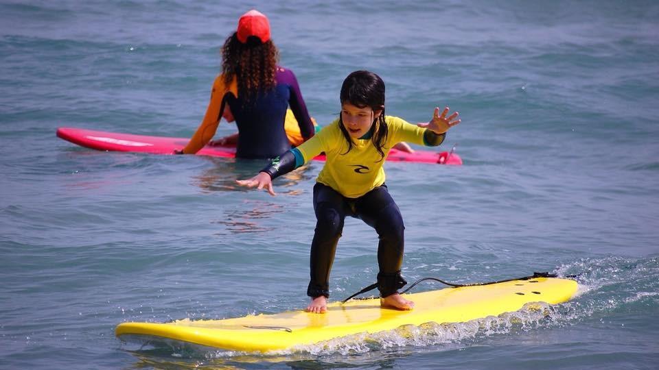 Yasurfaki Rip Curl Grom Surfing Day6